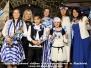 "3.12. 2015 Festival of talented children ""Kaleidoscope"" in Riga(Latvia): opening of ""Riga Symphony"" Festival, Lido, Day1"