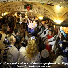 2015 Lido Kaleidoscope in Riga (15)
