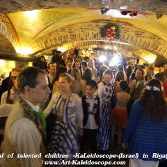 2015 Lido Kaleidoscope in Riga (17)