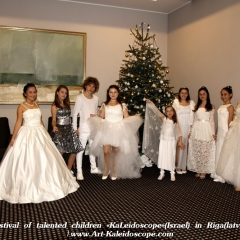 Festival of talented children «KaLeidoscope»(Israel) in Riga(latvia) (23)