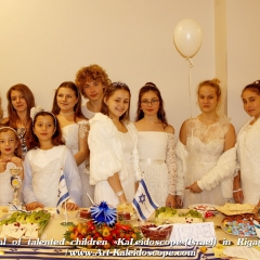 ! Festival of talented children «KaLeidoscope»(Israel) in Riga(latvia) (4)